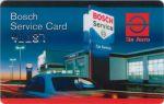 «Bosch card»